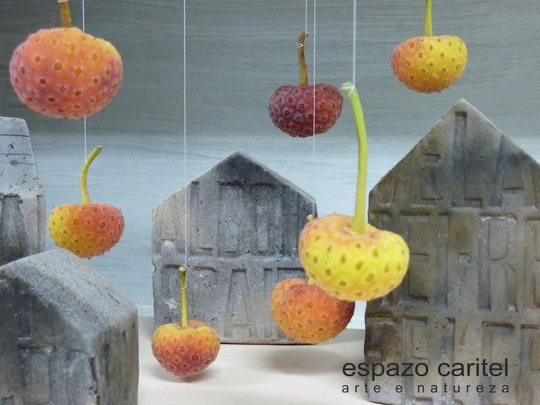 Obra escultorica Daniel Caxigueiro